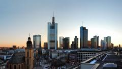 Frankfurt Wallpaper 42282