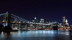 Free Brooklyn Bridge Wallpaper 22035
