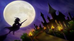 Free Halloween Wallpaper 5191