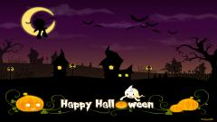 Free Halloween Wallpaper 5203