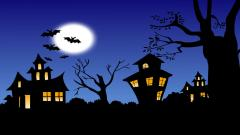 Free Halloween Wallpaper 5206