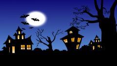 Free Halloween Wallpaper 5206