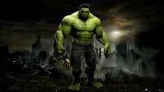 Free Hulk Wallpaper 22766