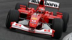 Free Michael Schumacher Wallpaper 24404