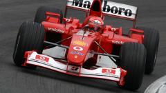 Free Michael Schumacher Wallpaper 24404