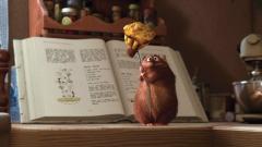 Free Ratatouille Wallpaper 33361