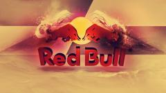Abstract Red Bull Wallpaper 17891