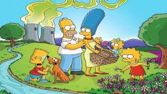 Free Simpsons Wallpaper 22993
