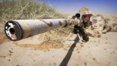 Free Sniper Wallpaper 16808