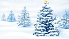 Free Snow Background 17149