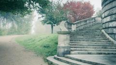Free Stairs Wallpaper 37928