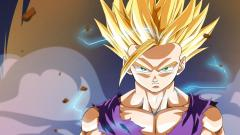 Free Super Saiyan Wallpaper 24606