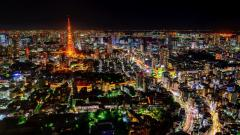 Free Tokyo Wallpaper 24399