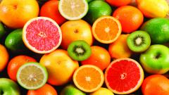 Fruit Background 20359