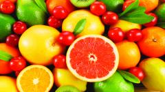 Fruit Background 20363