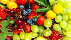 Fruit Wallpaper 20358
