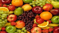 Fruit Wallpaper 20362