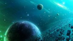 Galaxy Wallpaper HD 8181