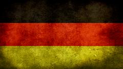 Germany Flag 28322
