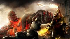 God Of War 15034
