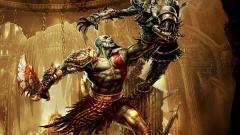 God Of War 15041