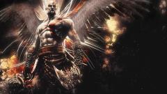 God Of War Wallpaper 15036