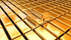 Gold Bars Money Wallpaper 44236