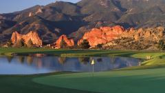 Golf Wallpaper 10351