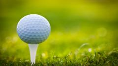 Golf Wallpaper 10354