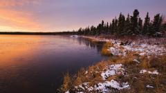 Gorgeous Yukon Wallpaper 37497