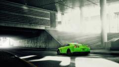 HD Car Background 18460