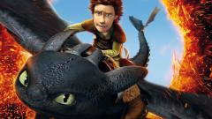 How to Train Your Dragon 2 12622