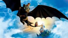 How to Train Your Dragon 2 12626
