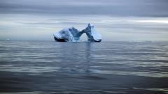 Iceberg Background 33565