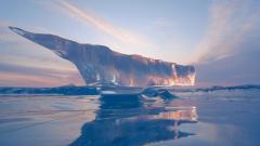 Iceberg Pictures 33555