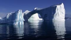 Iceberg Pictures 33562