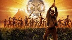 Indiana Jones 12416