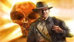 Indiana Jones 12419