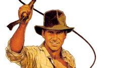 Indiana Jones 12421