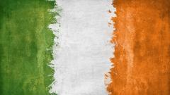 Irish Flag Wallpaper 24408