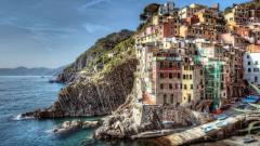 Italy Wallpaper 5623