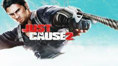 Just Cause 2 16104