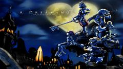 kingdom hearts wallpaper 7427
