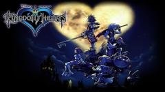 kingdom hearts wallpaper 7428