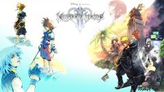 kingdom hearts wallpaper 7432