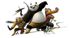 Kung Fu Panda 15288