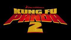Kung Fu Panda 2 Logo Wallpaper 33356