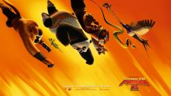Kung Fu Panda 2 Wallpapers 33357