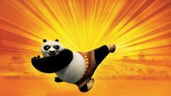 Kung Fu Panda Wallpaper 15287