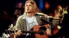 Kurt Cobain Wallpaper 33646